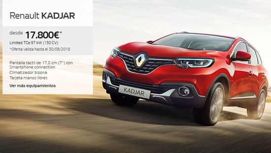 Crossover by Renault